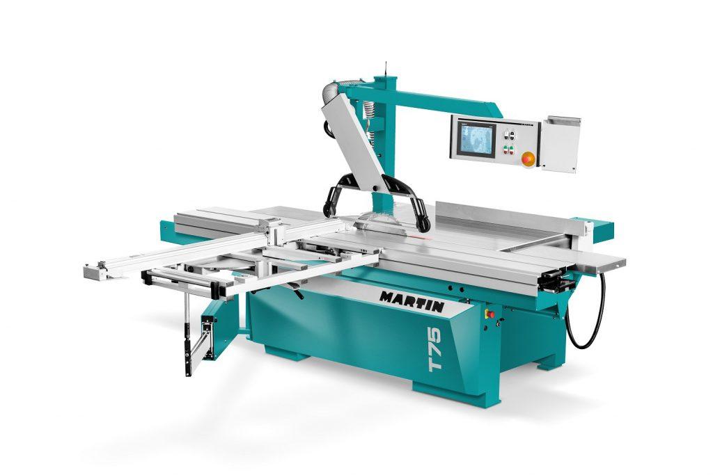 Martin T75 Prex Panel Saw