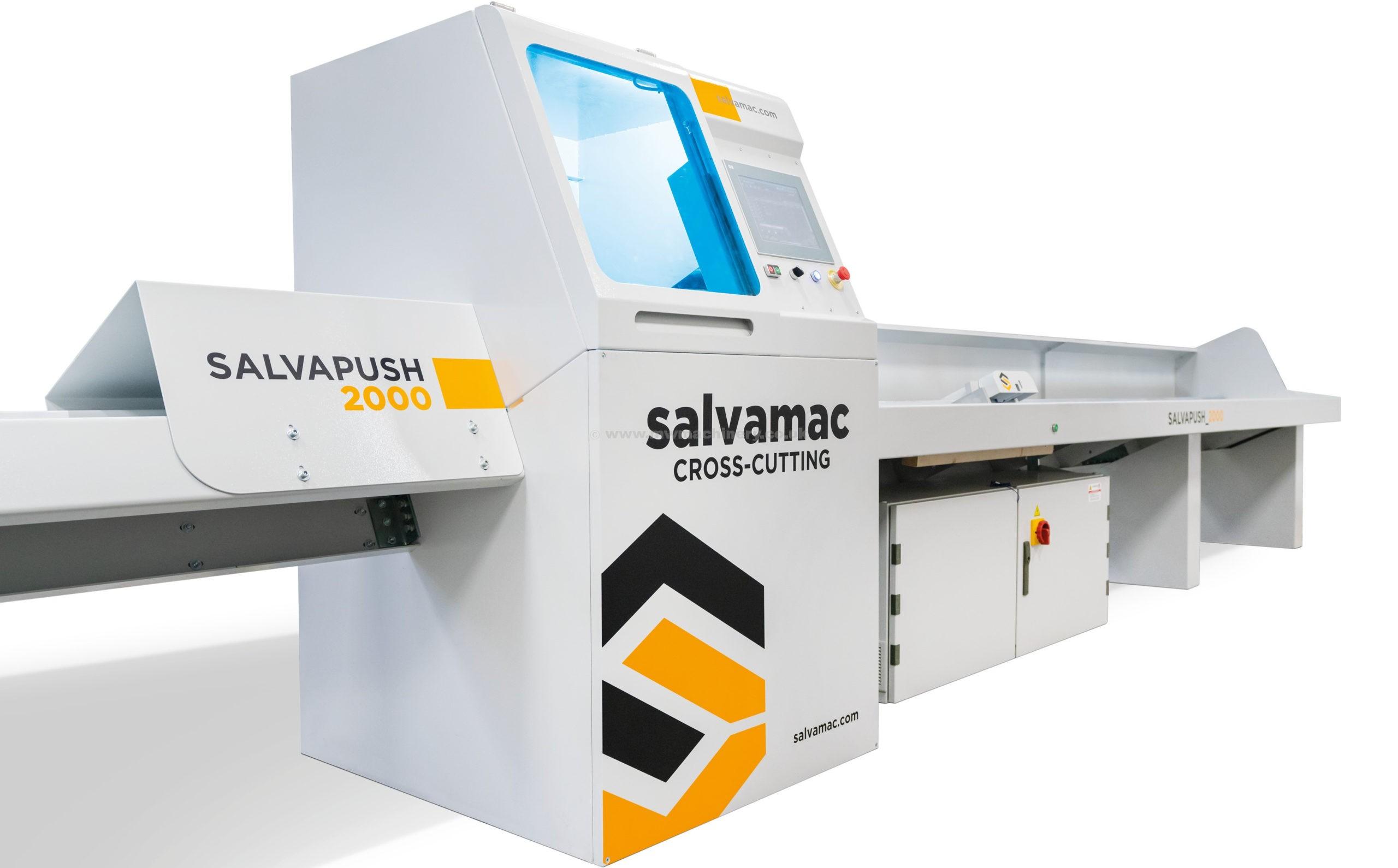 Salvamac Woodworking Machinery   MW Machinery