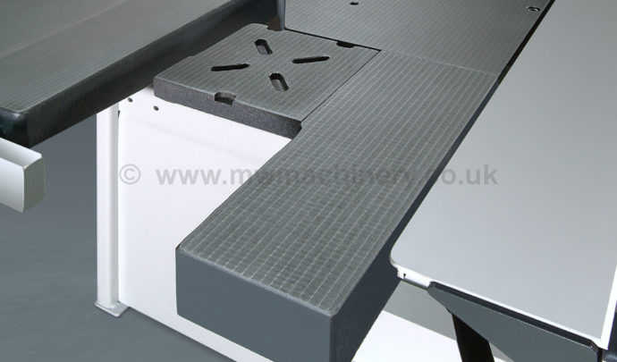 HX TZ Fold away support table