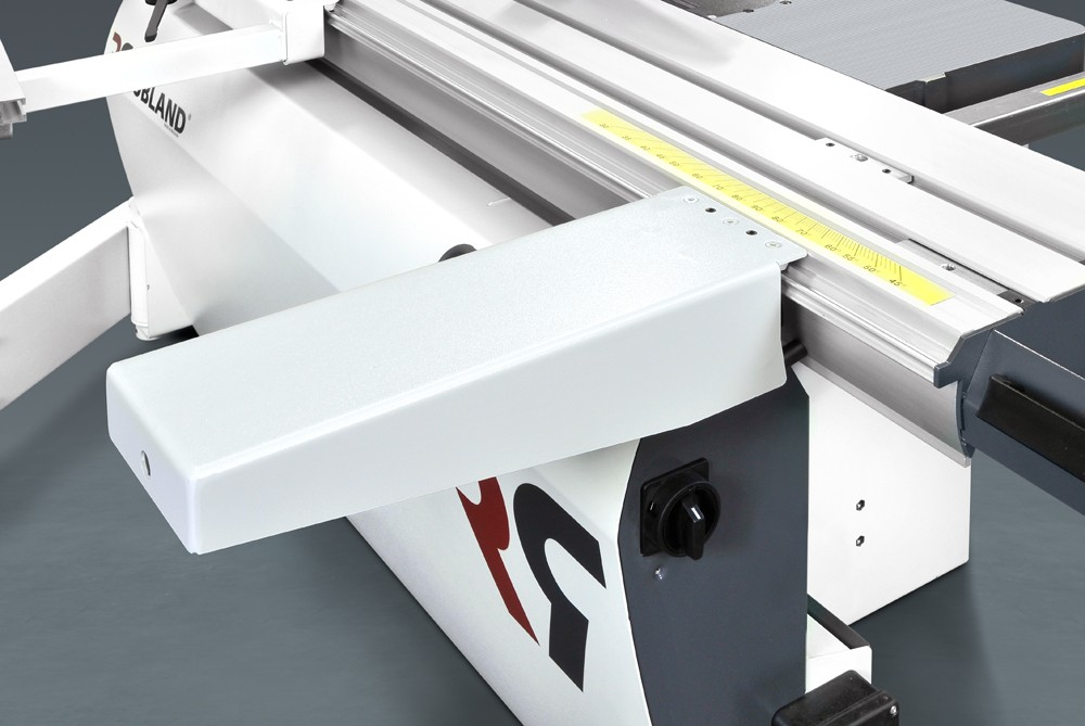 NXZ Panel Saw Extra Support Table