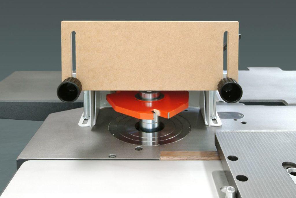 Robland HX310 Pro Combination Machine